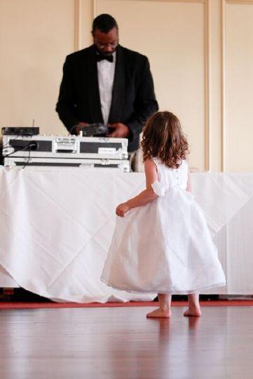 KMK DJ Services