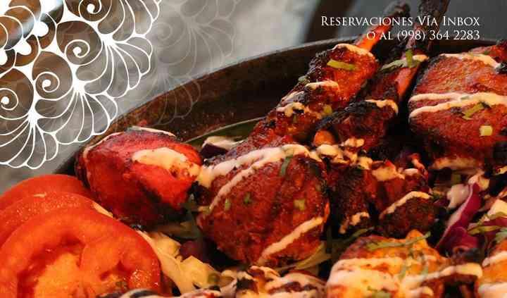 Patravali Indian Cuisine