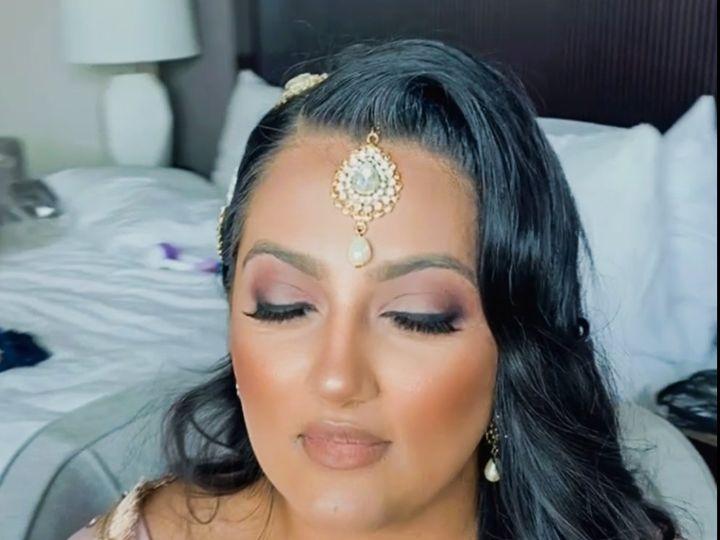 Tmx Img 9415 51 1211419 162735275455838 Redwood City, CA wedding beauty