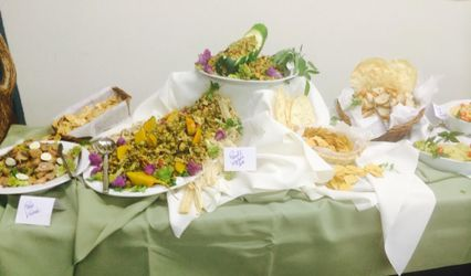 Sweet Basil Cafe and Catering