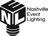 Nashville Event Lighting