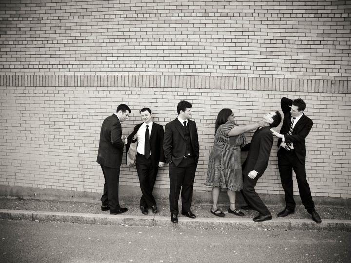 Tmx 1391475637475 Ripcordchok Boston, MA wedding band
