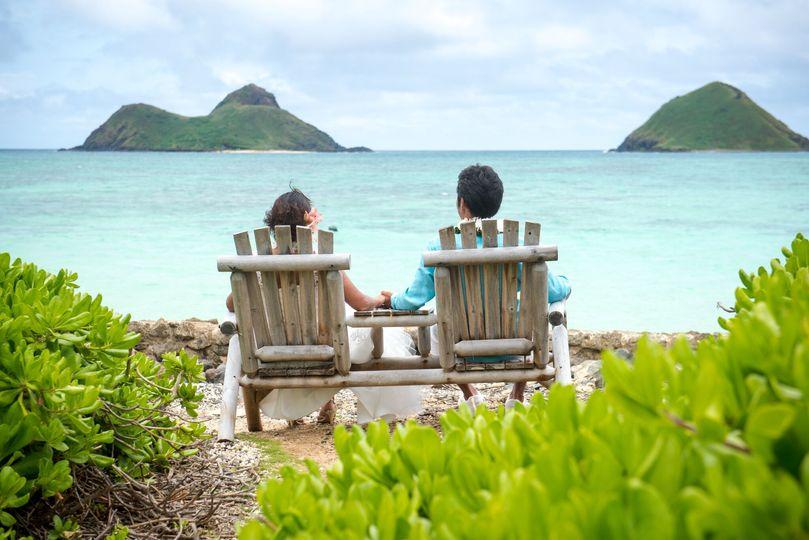 Moku Islands front row seats