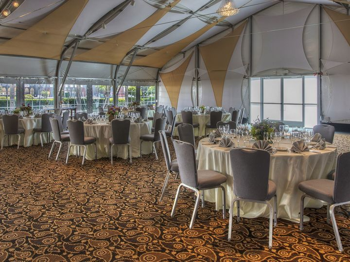 Tmx 1495566682406 Banquet 1 Burlingame, CA wedding venue