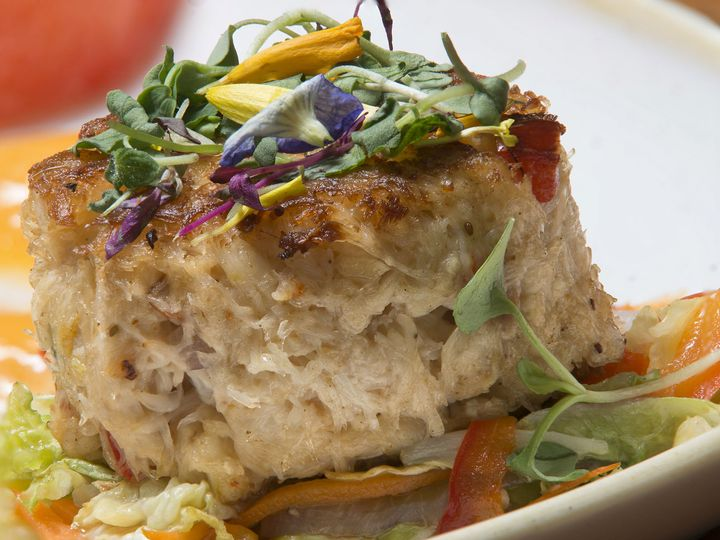 Tmx 1495567224005 Crabcake1 Burlingame, CA wedding venue