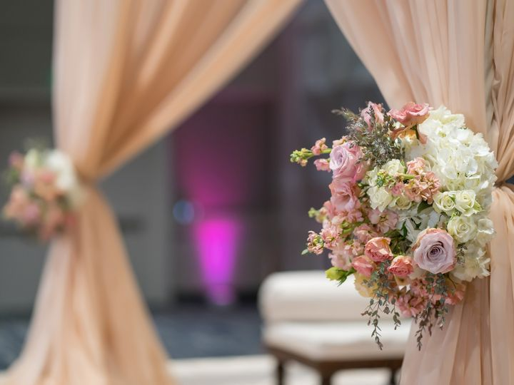 Tmx Hyatt Regency San Francisco Airport Wedding Floral 51 522419 158327607497568 Burlingame, CA wedding venue