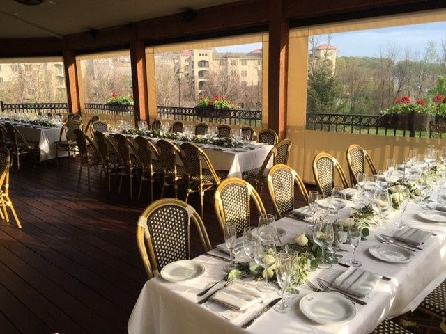 Teca Newtown Square Venue Newtown Square Pa Weddingwire