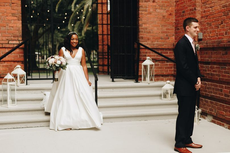 Bride & Groom| Sydney Marie