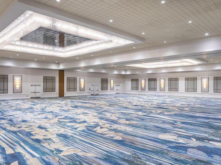 Tmx Junior Ballroom Renovated 51 72419 159621943271377 Orlando, FL wedding venue