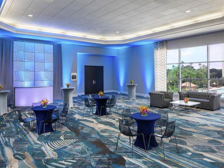 Tmx Signature 2 Foyer Renovated 51 72419 159621964759618 Orlando, FL wedding venue