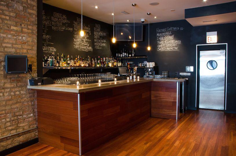 the bristol private bar