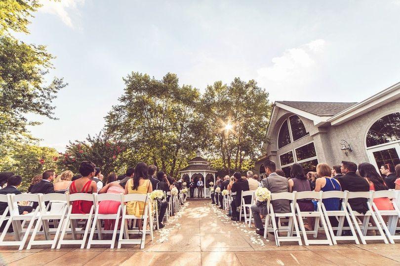 Northampton Valley Country Club Venue Richboro Pa Weddingwire