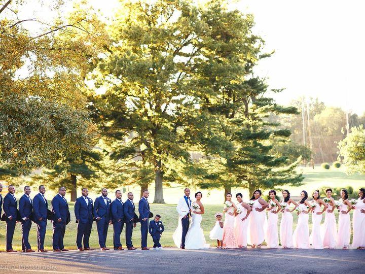 Tmx Bridal Party 51 3419 158041655867527 Richboro, PA wedding venue