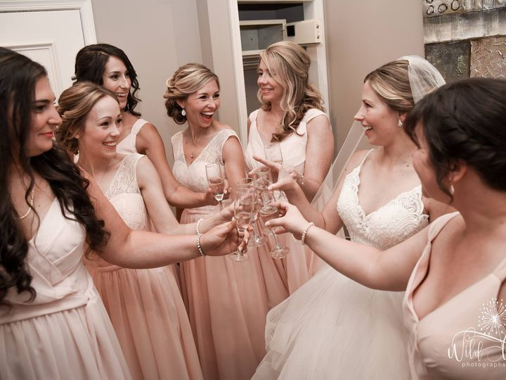Tmx Bridal Suite With The Girls 51 3419 158040971461637 Richboro, PA wedding venue