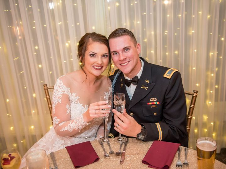 Tmx Bride And Groom Twinle Lights At Sh Table 51 3419 160434861382485 Richboro, PA wedding venue