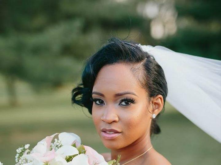 Tmx Bride With Bouquet 51 3419 158041657079549 Richboro, PA wedding venue