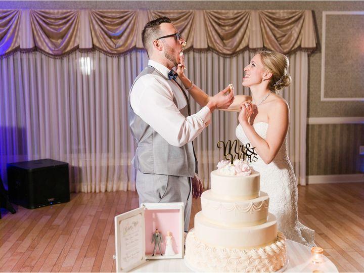 Tmx Cake Cutting 51 3419 158041619711075 Richboro, PA wedding venue