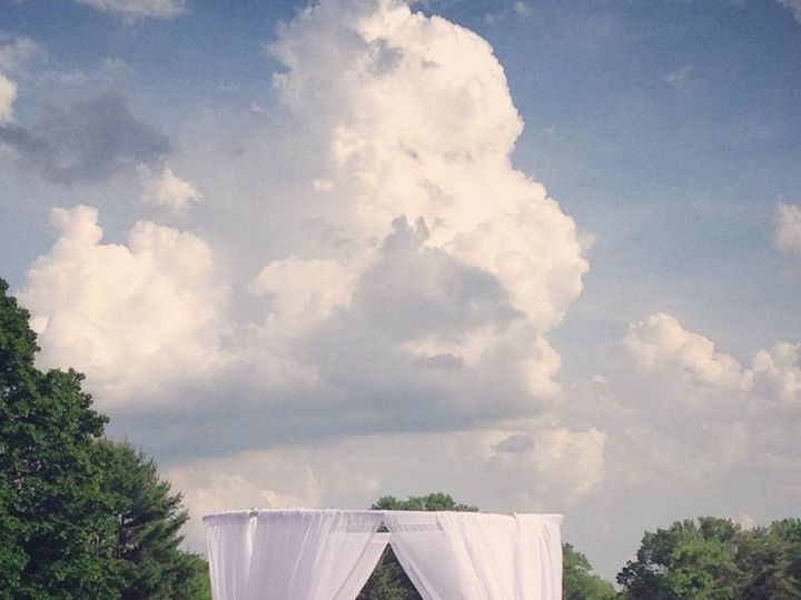 Tmx Ceremony 2 51 3419 160434865126600 Richboro, PA wedding venue