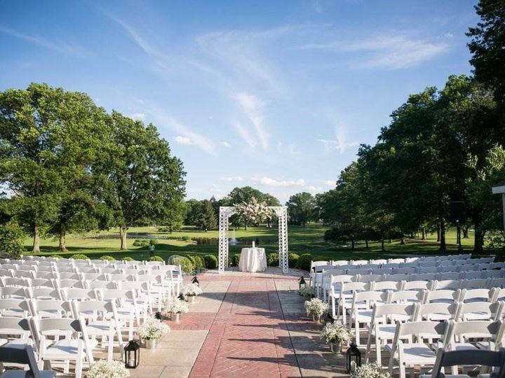 Tmx Cr Ceremony Facing The Golf Coursr 51 3419 160434838277364 Richboro, PA wedding venue