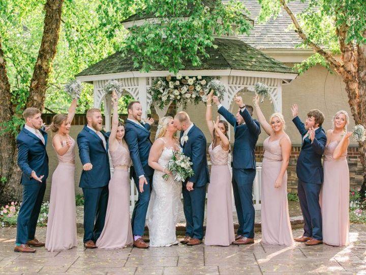 Tmx Gazebo Bridal Party 2 51 3419 158040971738560 Richboro, PA wedding venue