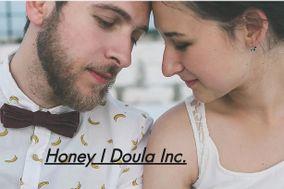 Honey I Doula