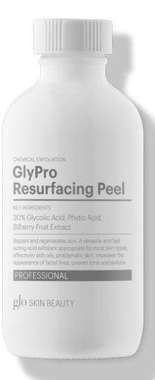 GlyPro resurfacing peel