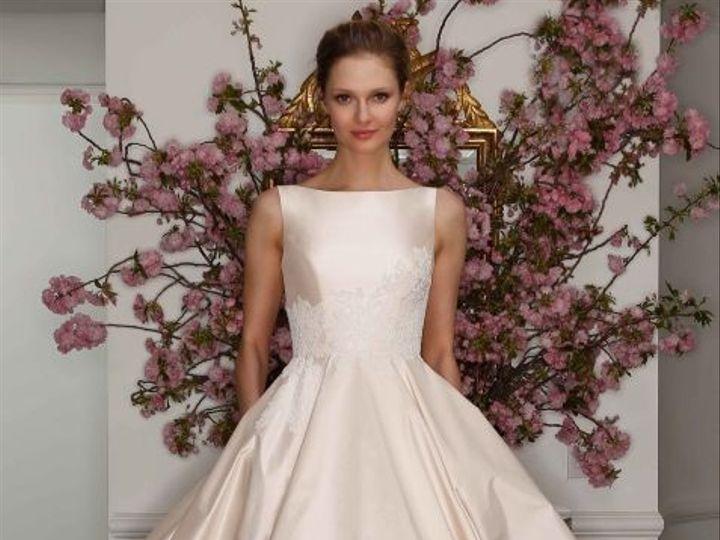 Tmx 1532667562 3b3feacf69e62a28 1532667561 A9951301e055a360 1532667559984 5 L7129 Colorado Springs wedding dress