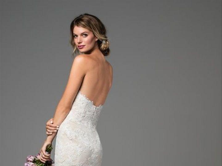 Tmx 1532667562 D287250b34d78592 1532667562 2432da9cf9594903 1532667559986 8 Lapis Colorado Springs wedding dress