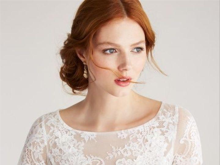 Tmx 1532667563 Bc323925efa0746a 1532667562 0fb31fffb2d11ef4 1532667559987 9 LBB Lovestruck Iri Colorado Springs wedding dress
