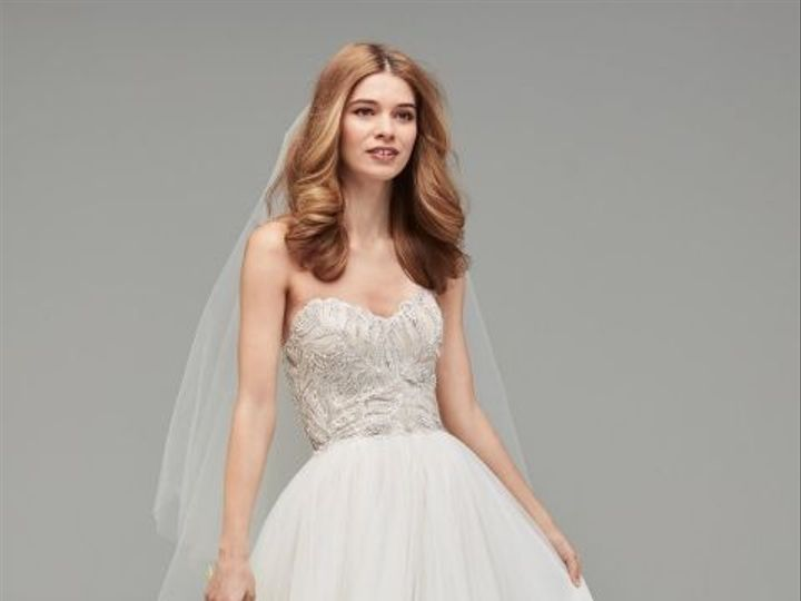 Tmx 1532667564 C62f58a89719eaac 1532667563 5187612a9483c123 1532667559988 11 Merci Colorado Springs wedding dress