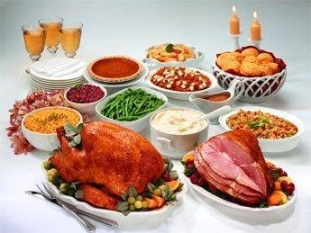 boston market thanksgiving dinner 345