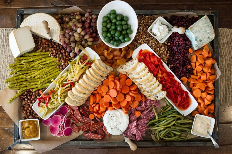 Antipasto board