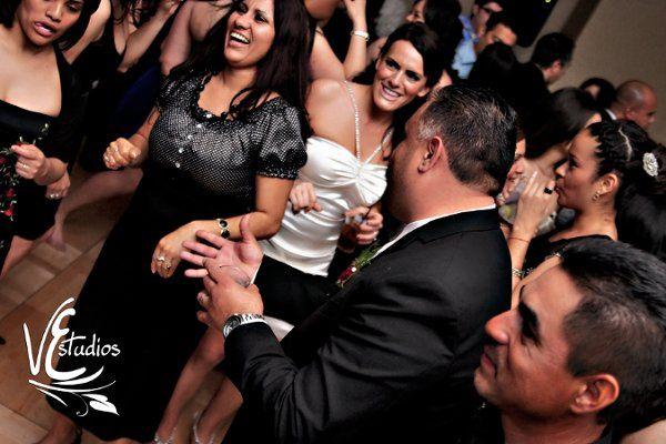 Magdaleno Wedding (Spring 2009) Dancing