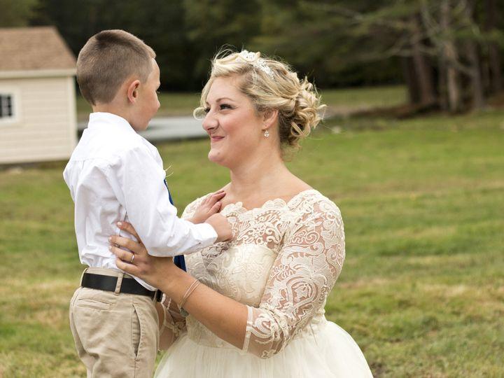 Tmx 1446860428871 Santerre Bushey Weddingthompson Ct 2015195 Worcester, Massachusetts wedding beauty
