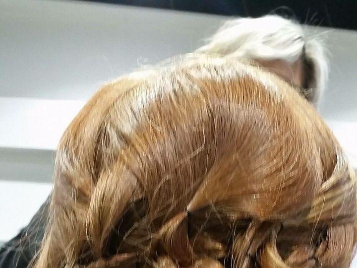 Tmx 1454448432550 Img5306 Worcester, Massachusetts wedding beauty