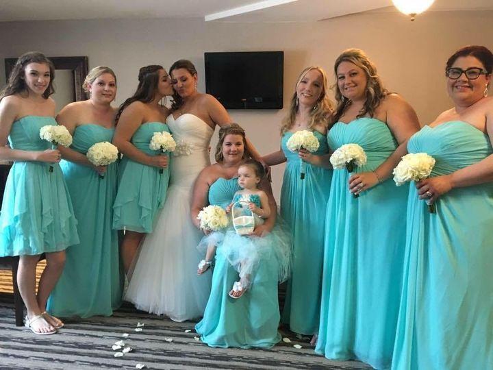 Tmx 1463347065747 Img6335 Worcester, Massachusetts wedding beauty