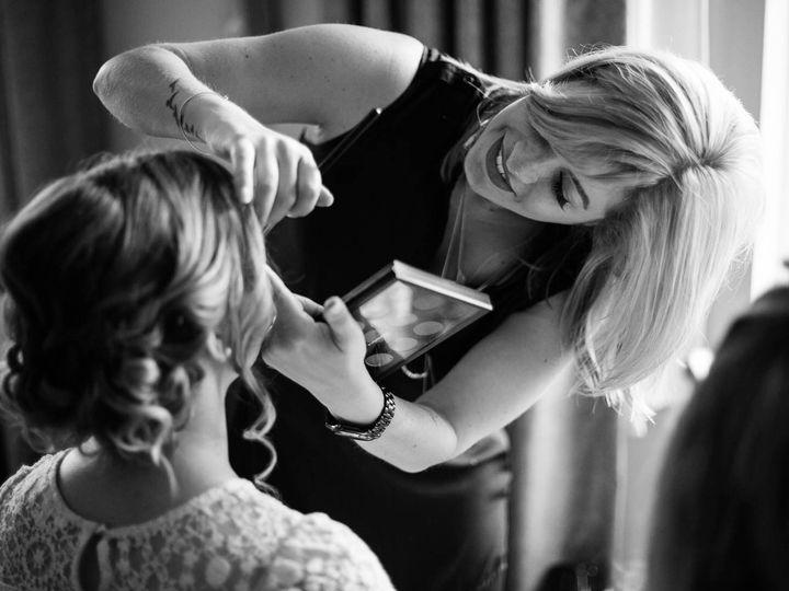 Tmx 1464136887725 Jadesilvestri Ct Hair And Makeup 15 2 Worcester, Massachusetts wedding beauty