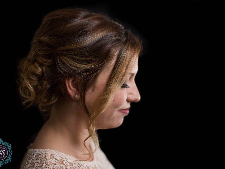 Tmx 1464137013159 Jadesilvestri Ct Hair And Makeup 35 Worcester, Massachusetts wedding beauty