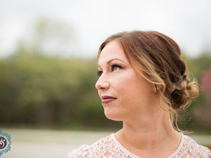 Tmx 1464137013301 Jadesilvestri Ct Hair And Makeup 38 Worcester, Massachusetts wedding beauty