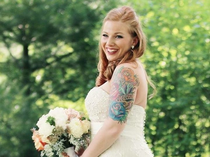Tmx 1471487229291 1405167914333313666941178726677469496914786n Worcester, Massachusetts wedding beauty