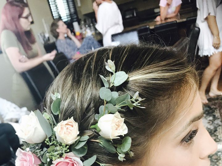 Tmx 1510348122370 Img1358 Worcester, Massachusetts wedding beauty