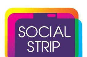 SocialStrip