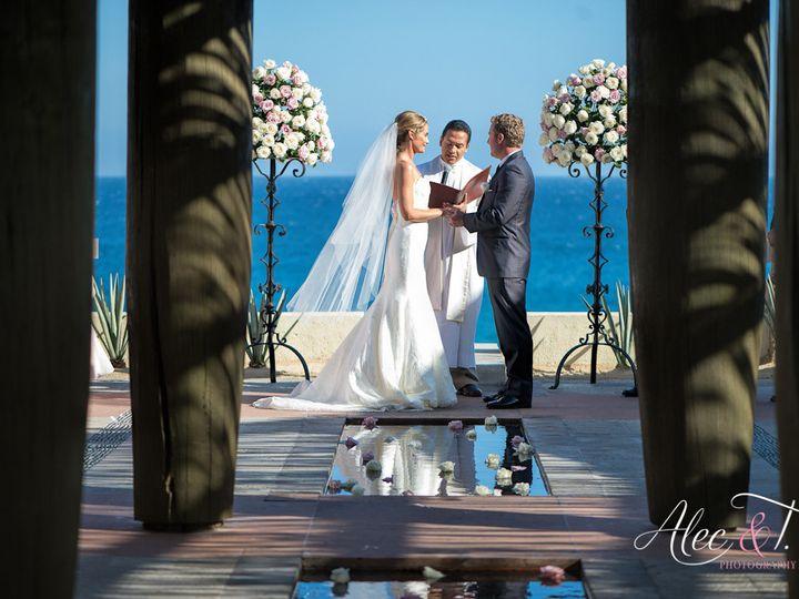 Tmx 1422427318515 018capella Pedregal Cabo Wedding Location Kristi Coronado, CA wedding planner