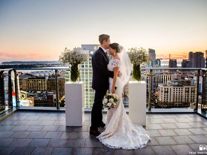 Tmx 1489718725183 0001kellichad Coronado, CA wedding planner