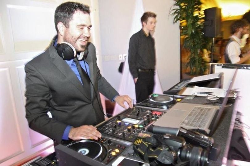 Just Dance DJ Service