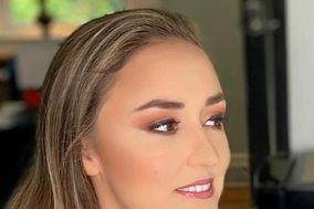 Make up by Ashley Danielle