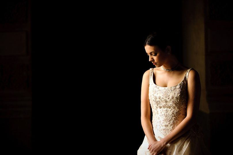 Bride - David Payne Photography