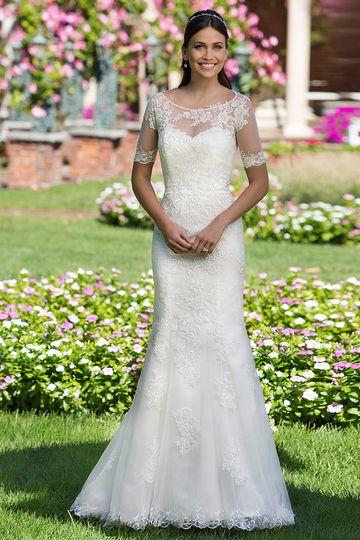 Sincerity Bridal - Dress & Attire - Store, NY - WeddingWire