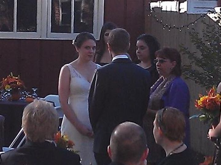 Tmx 1356110866622 Austin.Mary.Oct20.2012 Hanover wedding officiant