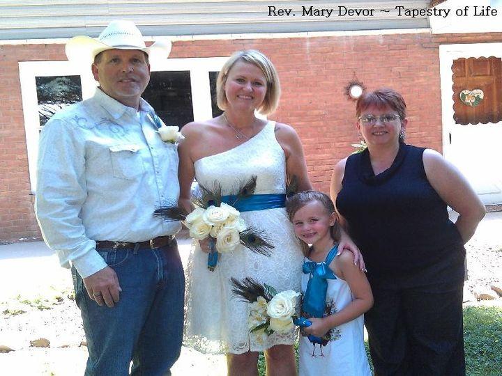 Tmx 1372595942253 Fitzgerald.renewal.6.2013 Hanover wedding officiant
